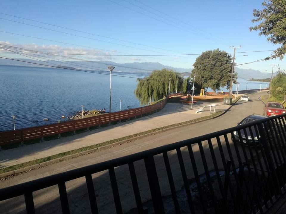 Clima en Lago Ranco